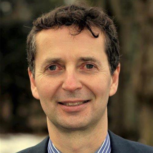 Leiter des Referates für Ressortübergreifendes Personalmarketing der Staatskanzlei des Landes Schleswig-Holstein